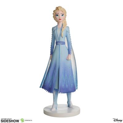 Disney: Frozen 2 - Elsa Statue