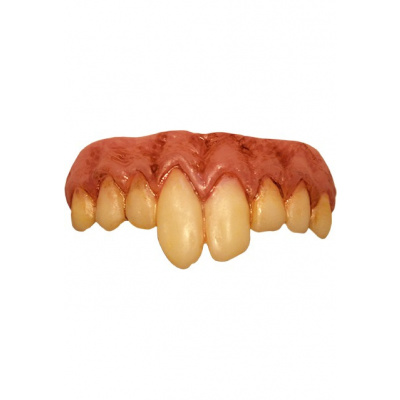 IT: Pennywise Rabbit Teeth