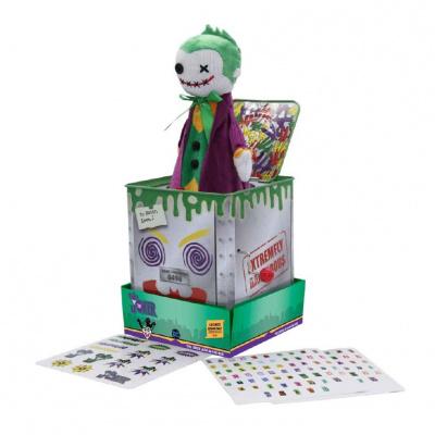 DC Comics: Joker Jack in the Box