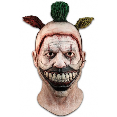 American Horror Story: Twisty the Clown - Deluxe Mask