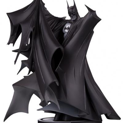 DC Comics: Batman Black and White - Batman 2.0 Statue by Todd McFarlane