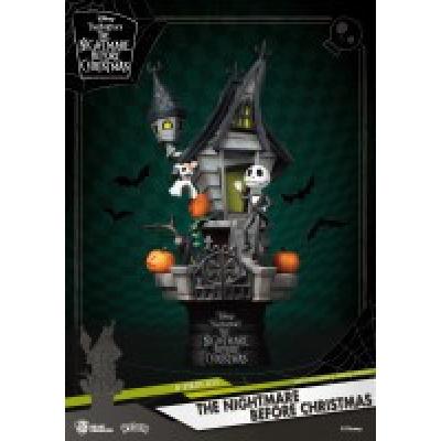 Disney: The Nightmare Before Christmas PVC Diorama