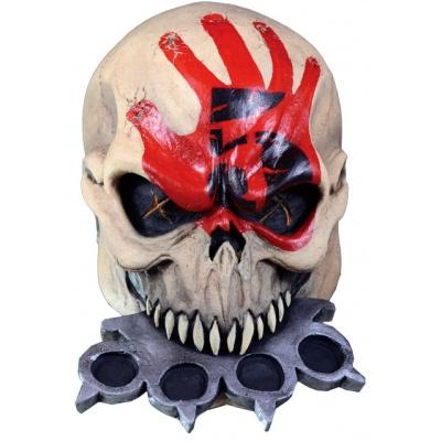 Five Finger Death Punch: Knucklehead Mask
