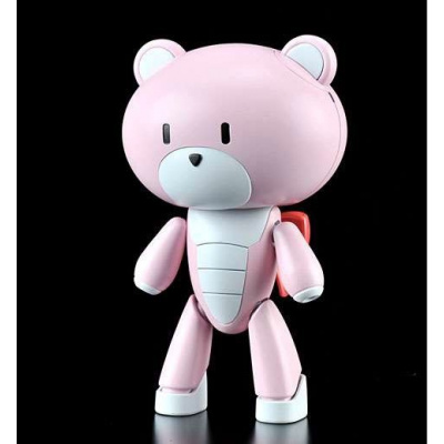Gundam Build Fighters Try: High Grade - Petit'Gguy Future Pink 1:144 Model Kit