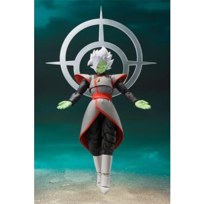 Dragon Ball Super figurine S.H. Figuarts Zamasu -Potara- Tamashii Web Exclusive 14 cm