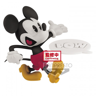 Disney: Mickey Shorts Collection Vol. 1 Mickey Mouse Version A
