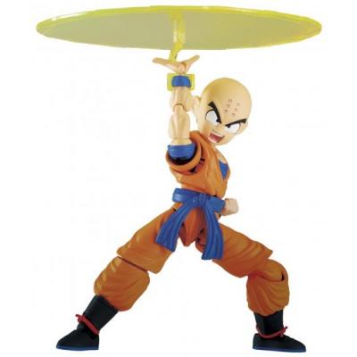 Dragon Ball Z: Figure-Rise Standard Krillin Version 2 - Model Kit