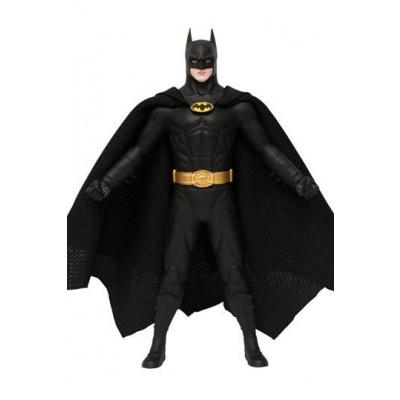Batman 1989 figurine flexible Michael Keaton 14 cm