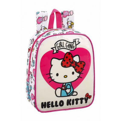 Hello Kitty backpack Girl Gang 27 cm