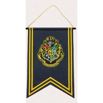 Harry Potter: Hogwarts Wall Banner
