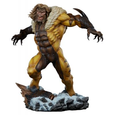 Marvel: Sabretooth Premium Statue
