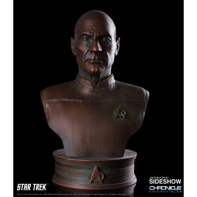 Star Trek: TNG - Captain Jean-Luc Picard 1:2 Scale Bronze Bust