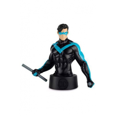 Batman Universe Collector's Busts buste 1/16 -07 Nightwing 13 cm