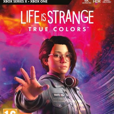 Life Is Strange - True Colors - xbox one