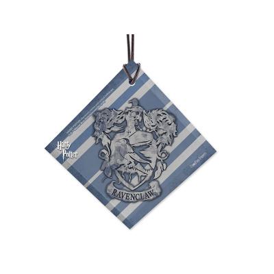 Harry Potter: Ravenclaw Crest Hanging Glass
