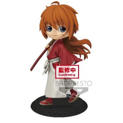 Ruroni Kenshin: Q Posket - Kenshin Himura Version A