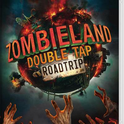 Zombieland Double Tap Roadtrip (Nintendo Switch)