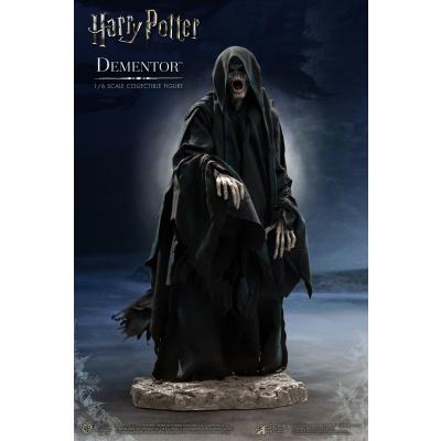 Harry Potter: Deluxe Dementor 1:6 Scale
