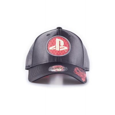 Playstation: Biker Japanese Bow Cap