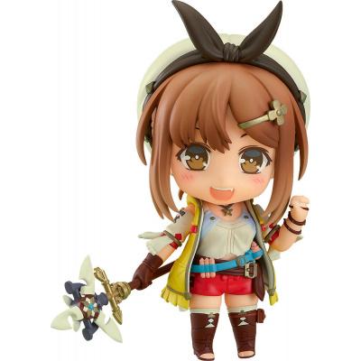Atelier Ryza: Ryza Nendoroid