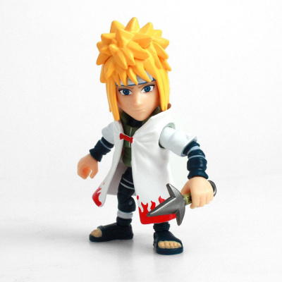 Naruto Shippuden Vinyl figurine Minato Namikaze 8 cm