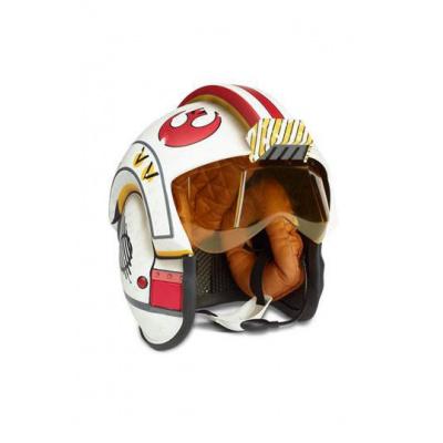 Star Wars Black Series Luke Skywalker Simulation Helmet