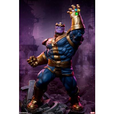 Marvel: Modern Thanos 1:5 Scale Statue