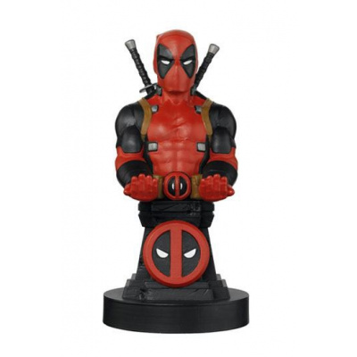 Marvel Comics Cable Guy Deadpool 20 cm