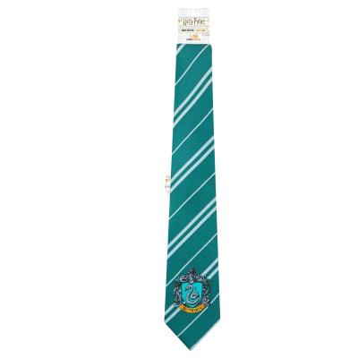 Harry Potter: Slytherin Necktie