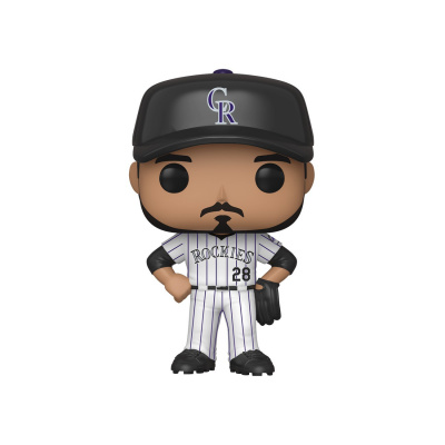 Pop! MLB: Rockies - Nolan Arenado