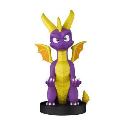 Spyro the Dragon Cable Guy XL Spyro 30 cm