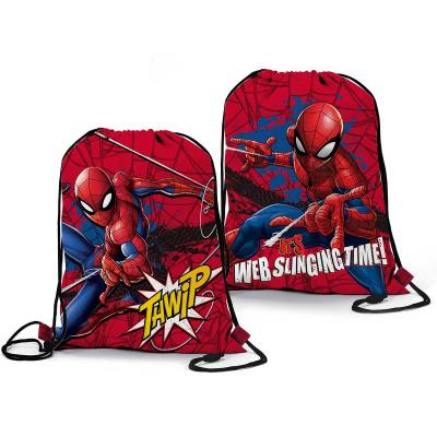 Gym Bag Spider Man