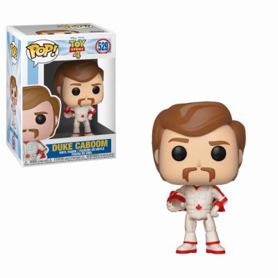 Pop Disney: Toy Story 4 - Duke Caboom 529