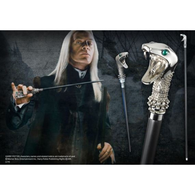 Harry Potter - Lucius Malfoy's Walking Stick