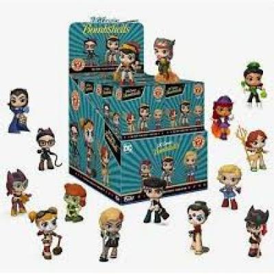 Mystery Mini: DC Bombshells Specialty Series