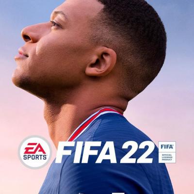 FIFA 22 Legacy Edition - NS