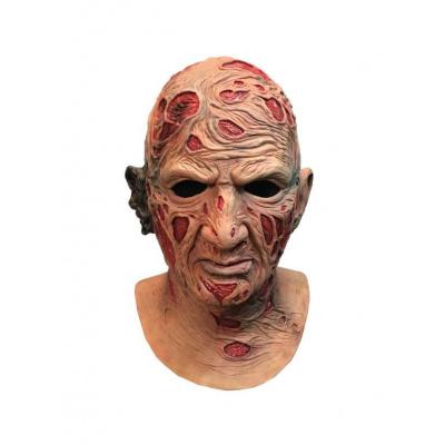 A Nightmare on Elm Street: Deluxe Freddy Krueger Mask