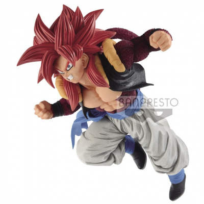 Dragon Ball GT: Super Saiyan 4 Gogeta Figure