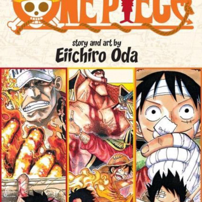 ONE PIECE 3IN1 TP VOL 20