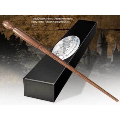 Harry Potter: Death Eater Wand (brown)