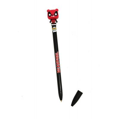 Funko Collectible Pen with Topper - Panda Deadpool