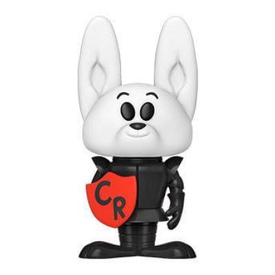Vinyl Soda: Crusader Rabbit - Crusader Rabbit w/chase