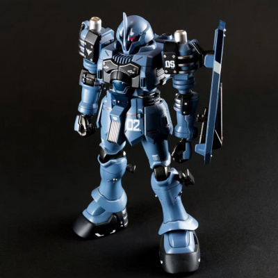 Gundam: High Grade - Zudah 1:144 Model Kit