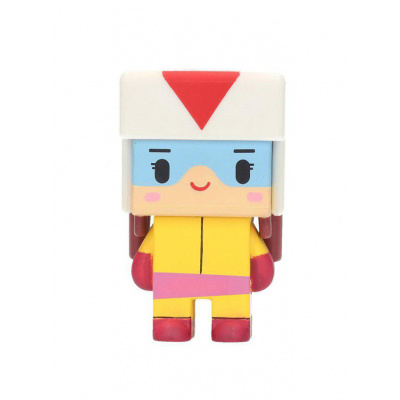 Mazinger Z: Sayaka Yumi 7 cm Pixel Action Figure