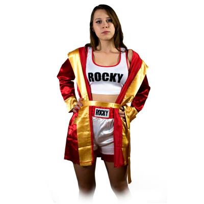 Rocky: Rocky Female Costume