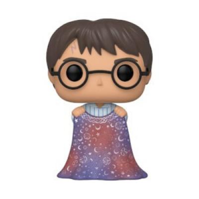 POP HP: HP- Harry w/Invisibility Cloak