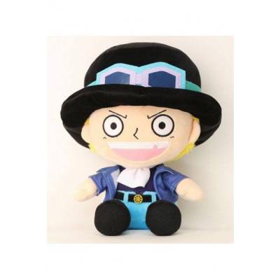 One Piece Plush Figure Sabo 25 cm