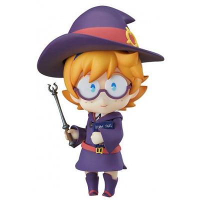 Little Witch Academia Nendoroid figurine PVC Lotte Yanson 10 cm