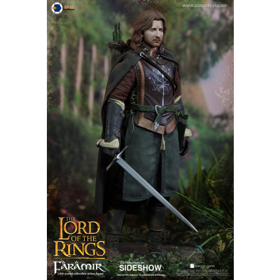 Lord of the Rings: Faramir 1:6 Scale Figure