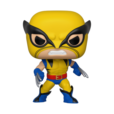 POP Marvel: 80th - First Appearance Wolverine